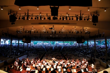 CSO's 83rd season offers expansive variety in repertoire,guests
