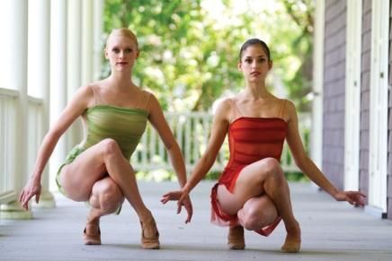 Good versus evil: Dance Salon to express age-oldconflict