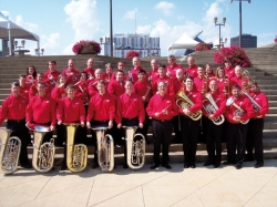 The Brass Band of the Western Reserve. Submitted photo.