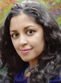 Writer-in-residence speaks on poetry andconservancy