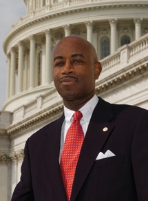 Senate chaplain to speak on running withoutstumbling