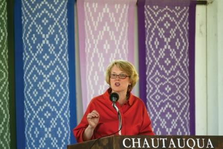 Henderson: Multifaith Great Awakening will unitegenerations