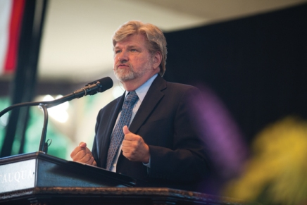 Lynch: Arts are an absolute necessity for thenation