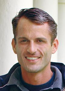 John Milbauer