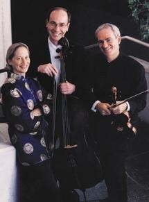 New Arts Trio keeps musicfresh