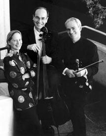 New Arts Trio celebrates 33 years atChautauqua