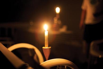 SLIDESHOW: Power Outage