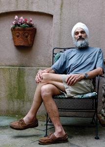 Mystic Heart co-founder Subagh to lead Week Fourmeditation