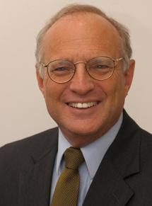 Saperstein focuses on Jewishvalues