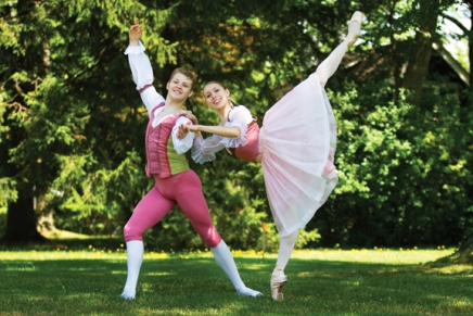 Dance students present first gala of2011