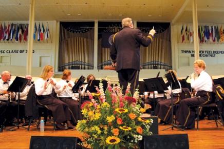 Award-winning Legion Band returns toAmp