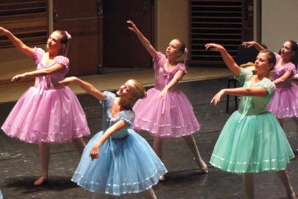 Chautauqua Regional Youth Ballet to present annual FES performance
