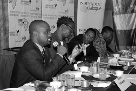 Through CLSC, Chautauqua links hands across Atlantic withZimbabwe