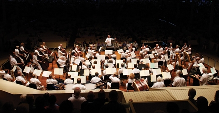 Echoes of the Golden Age in CSO's Tuesday performance