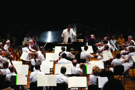 To close season, CSO reflects on eternal power of music