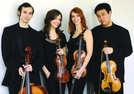 Linden String Quartet to make Chautauqua debut