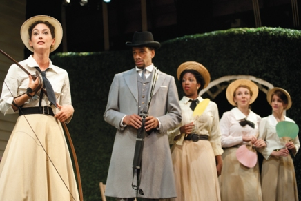 CTC's 'Love's Labour's Lost' full of goodsport