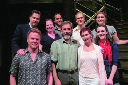 Shakespeare productions give McSweeny chance to cast CTC vets