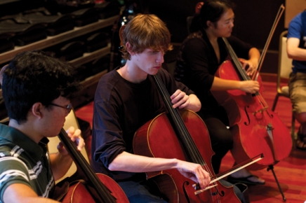 Recital to show off versatility of cello