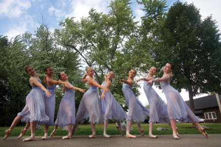 Dance students to stage range of styles in season's final show