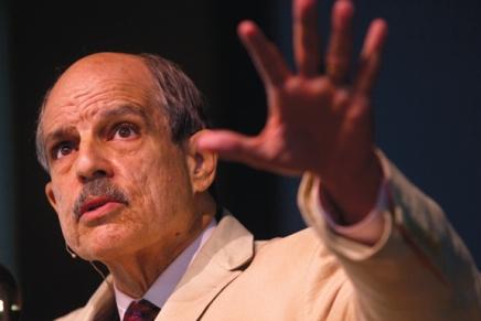 Solman: Fixing economy begins with understandingprinciples