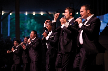 SLIDESHOW: Straight No Chaser