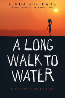 'Long Walk to Water' a well of inspiration for Young Readers