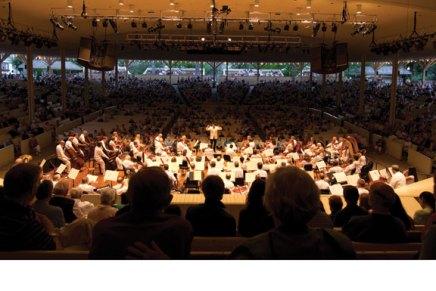 Symphony embarks on a second season under manybatons