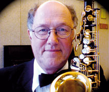 Sacred Song to feature patriotism, guestsaxophonist