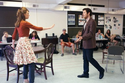 Chautauqua Theater Company season features ladyleads