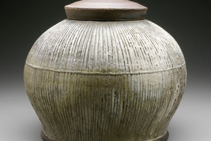 Beasecker, Lurie make passion for ceramics a lifepursuit