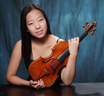 2011 SAI Competition winner Park headlines second MSFO concert