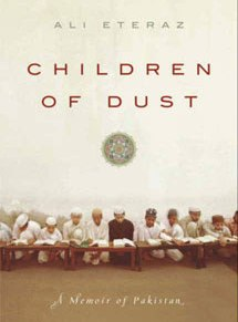 'Children of Dust' traces roots of Eteraz's skeptical relationship with Islam