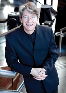 Cooper returns for thrill of leading CSO, ballet balancing act