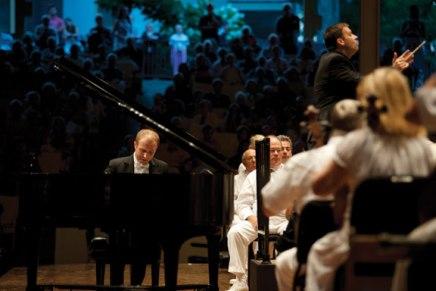 Gavrylyuk, Seaman return for two evenings ofRachmaninoff