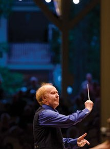 CSO, with Seaman, Gavrylyuk, performs with 'real orchestralunity'