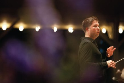 Myers finds 'effulgent lyricism in precisely conceivedperformance'