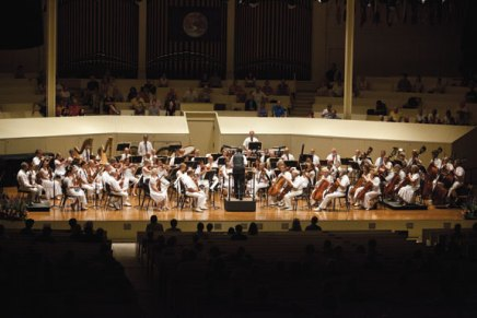 Osgood returns to Amp for focus on even deepermusic-making