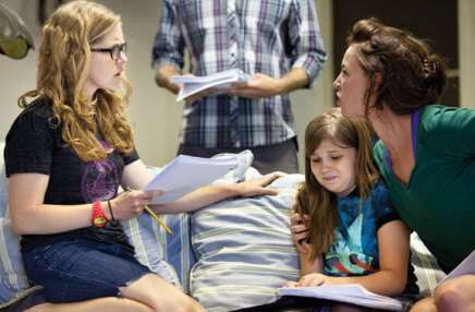 'Everything is Ours' opens tonight as first installment of CTC's New Play Workshop