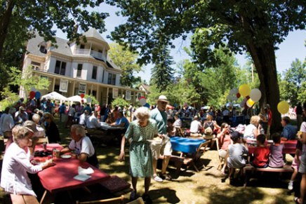 Annual Great American Picnic promisesfanfare