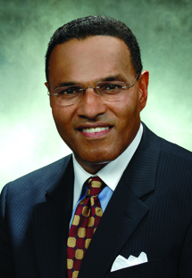 Celebrated educator Hrabowski to share success in rethinking math, science schooling
