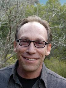 Physicist Krauss, Tippett examine coexistence of science,religion