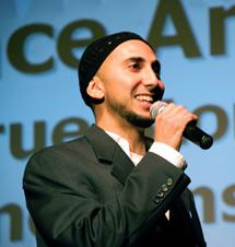 Nashashibi, Tippett shed light on American Muslims'stories