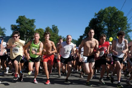 Chautauquans ready, set for Old First Nightrace