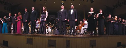 Opera Young Artists prepare evening of water-basedhighlights