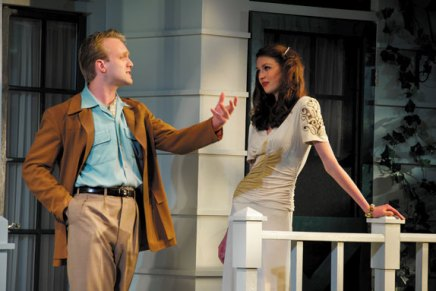 CTC's 'Philadelphia Story' is 'staging at the highest level'