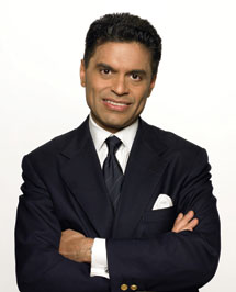 Zakaria to dissect complex dynamics of Pakistan-US relations