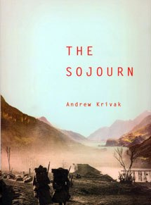 Krivak presents Chautauqua Prize-winning 'TheSojourn'