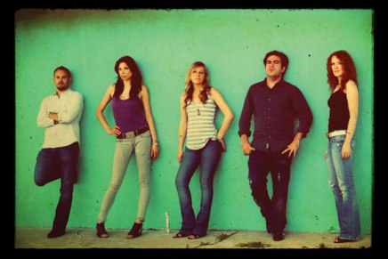 String quintet Sybarite5 mixes the modern and theclassics