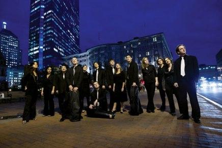 A Far Cry makes Chautauqua debut with Mozart,Britten